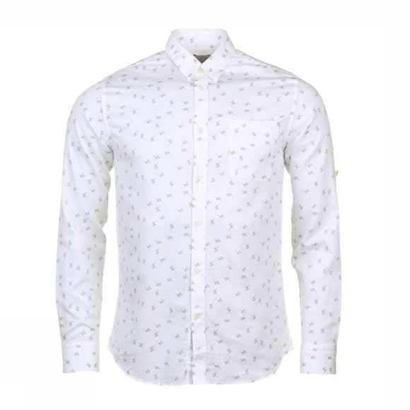 CHEMISE SEL DONEKARL SHIRT LS