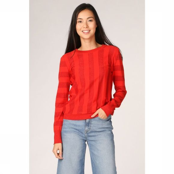 Numph Pull Nuacantha Ls Rouge