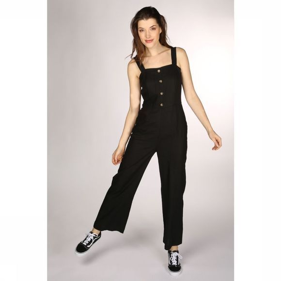 B.Young Jumpsuit Bydream Zwart