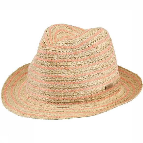 Barts Chapeau Dartley Hat Chameau/Rose Clair