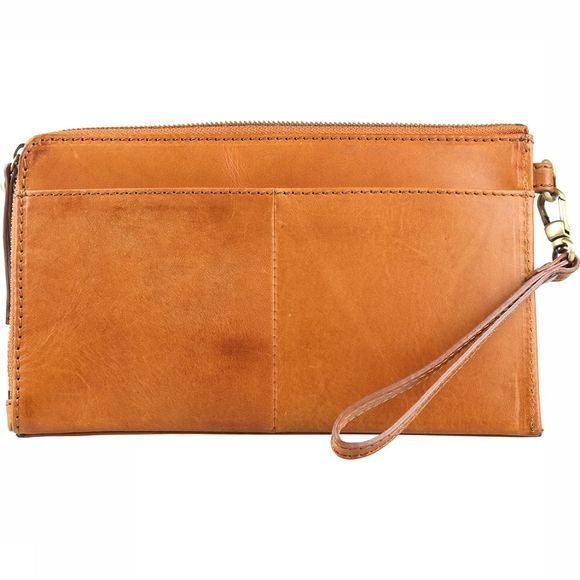 O My Bag Travel Wallet Chameau