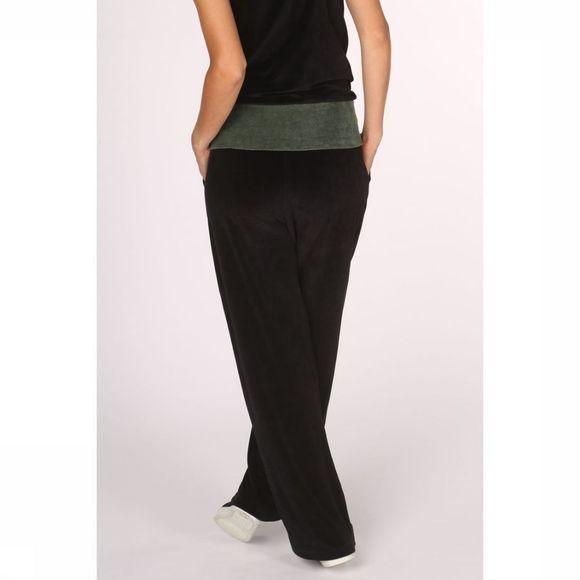 PlayPauze Joggingbroek Wild Thing Black Zwart