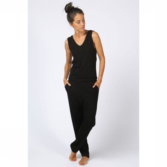 PlayPauze Jumpsuit Illich Zwart