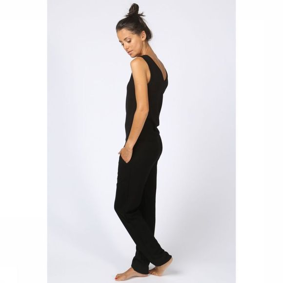 PlayPauze Jumpsuit Illich Noir