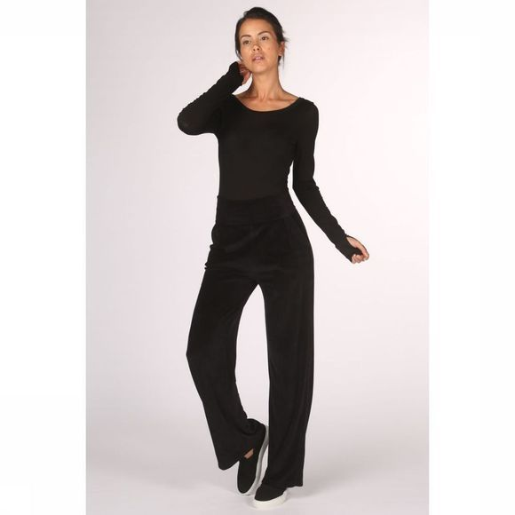 PlayPauze Jumpsuit Warrior Noir