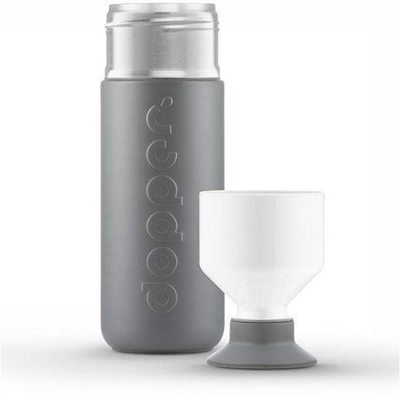 Dopper Drinkfles Dopper Insulated 580 ml Lichtgrijs