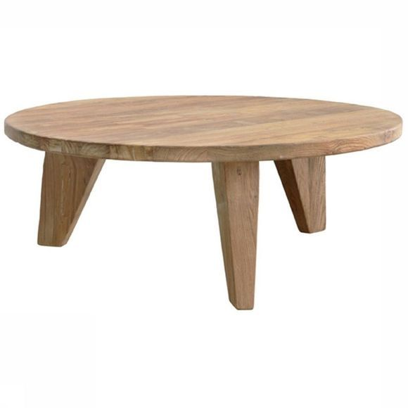 HK Living Table Reclaimed Teak Assortiment