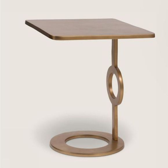 Urban Nature Culture Table Coffee Bold Iron Or