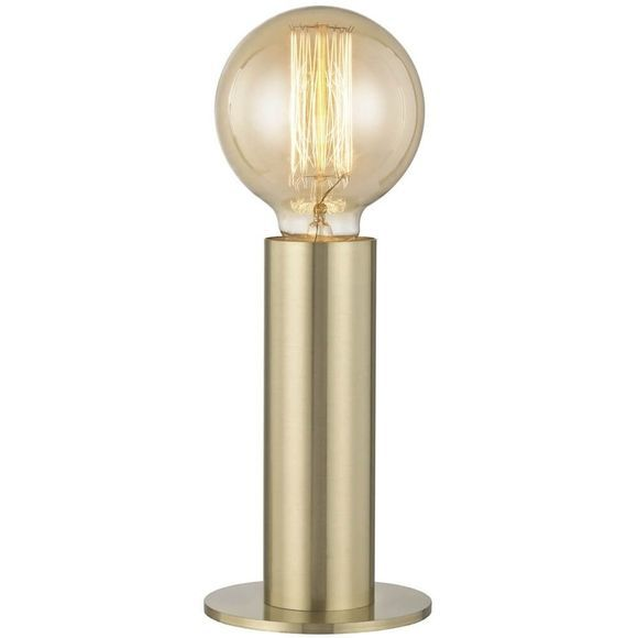 Le Studio Lamp Tube Goud