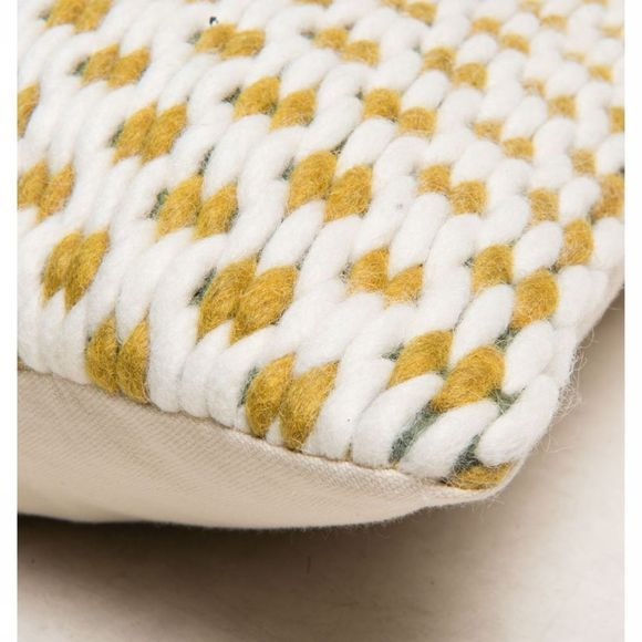 Urban Nature Culture Cushion Weave Assortiment