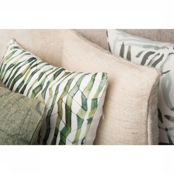 Urban Nature Culture Coussin Cushion Bamboo Assortiment