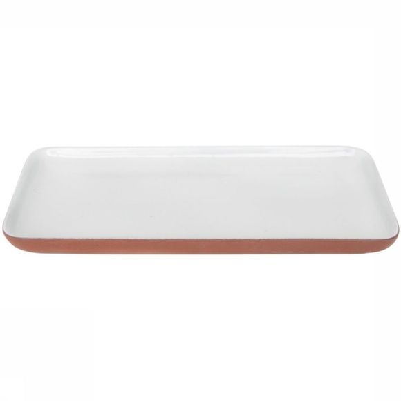 Urban Nature Culture Service De Vaisselle Share Your Food Rectangular Blanc