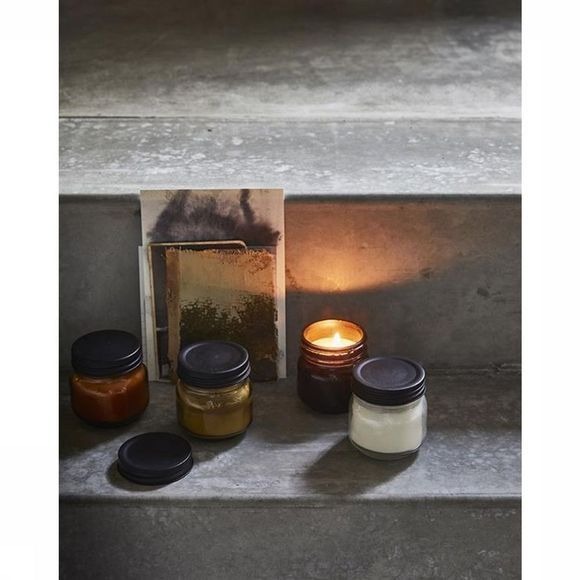 Kaars Glass Soy Candle