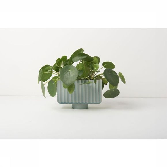 Urban Nature Culture Vase Planter Vert