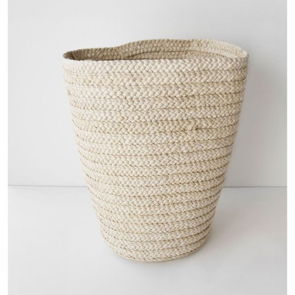 Urban Nature Culture Petit Rangement Basket Corn 37Cm Assortiment