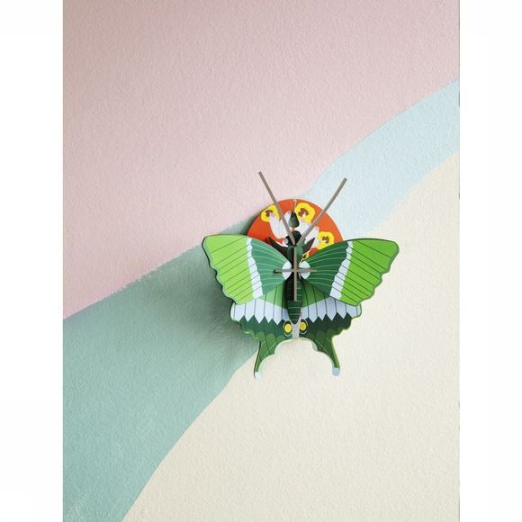 Decoratie Swallowtail Butterfly