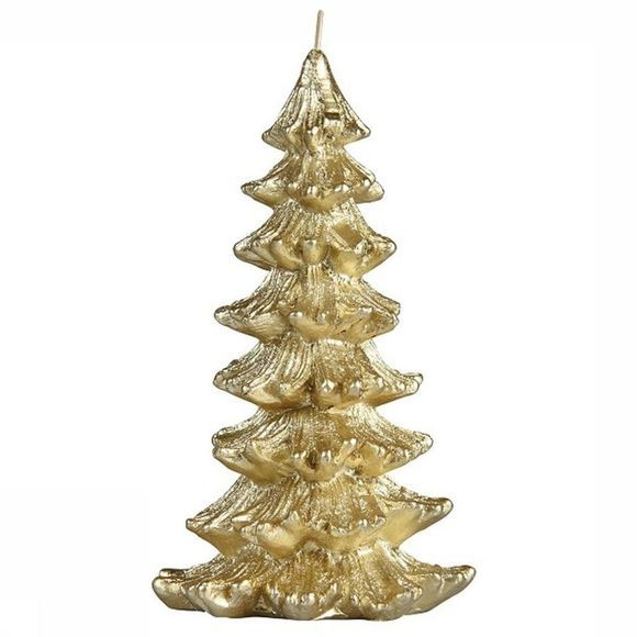 Kerstcollectie Candle Christmas Tree Large