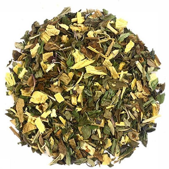 Or Tea? Drinken Merry Peppermint Refil Tea Assortiment