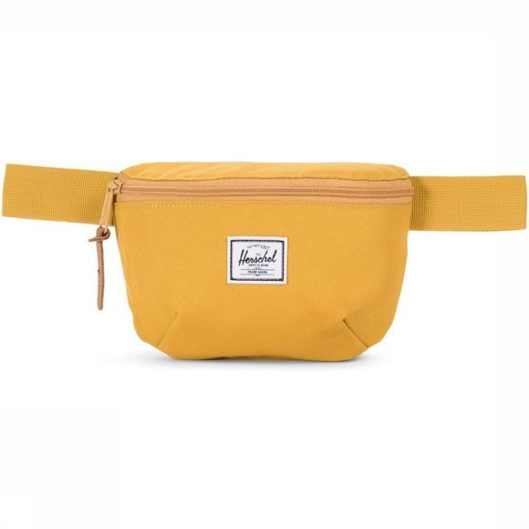 Herschel Supply Heuptas Fourteen Middenkaki/Groen