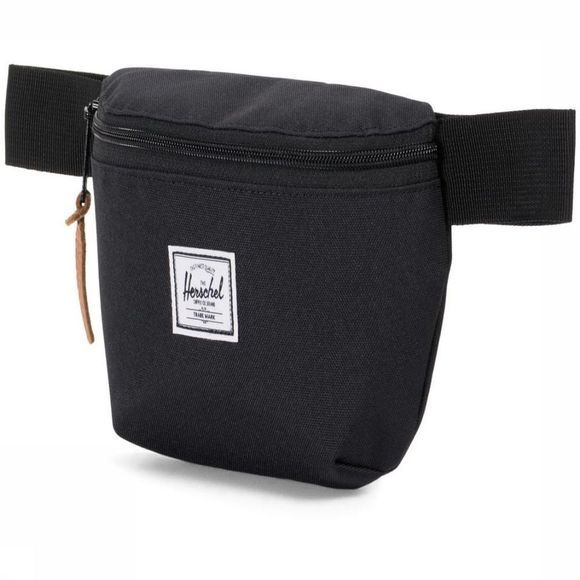 Herschel Supply Heuptas Fourteen Zwart